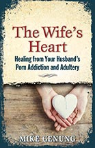 The Wife's Heart <br /><em>New for 2017!</em>