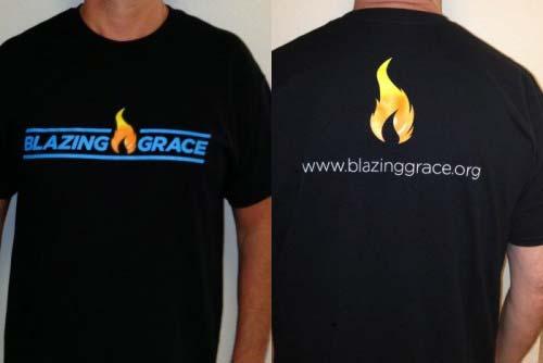 blazing-grace-tshirt