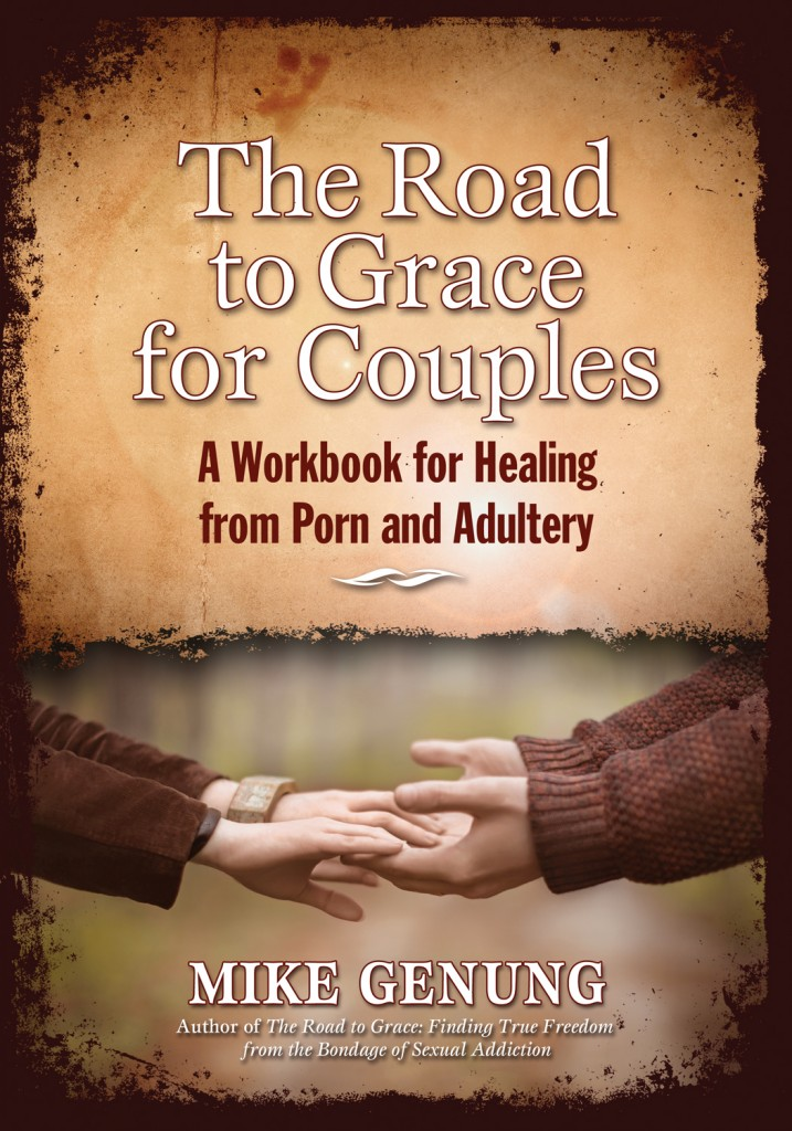 The Road to Grace Couples Workbook