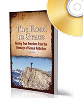 The Road to Grace DVD
